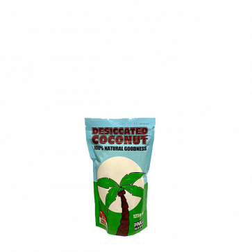 Bakery Delights Desiccated Coconut