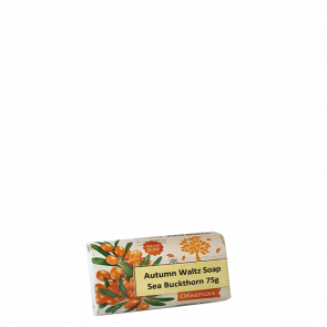 Autumn Waltz Soap Sea Buckthorn