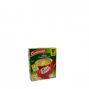 Continental Cup A Soup Classic Chicken Noodle