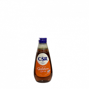 CSR Squeeze Golden Syrup