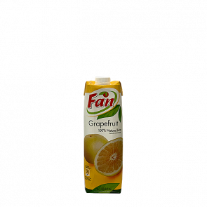 Fan Grapefruit Natural Juice