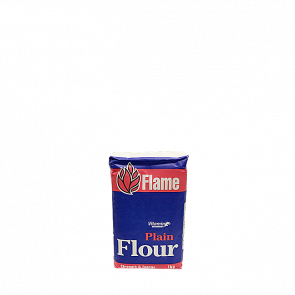 Flame Flour Plain