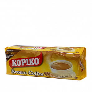 Kopiko 3in1 Brown Coffee