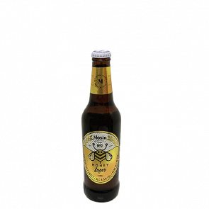 Mosin Beer Honey Lager