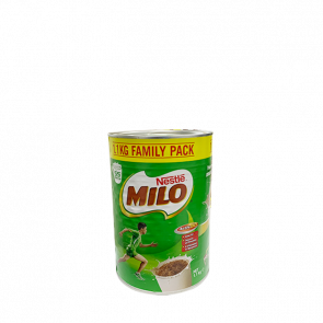 Nestle Milo Chocolate Drink