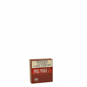 Pall Mall Red Famous Virginia Blend Cigarettes