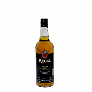 Deluxe Regal Whisky