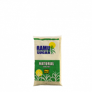 Ramu Sugar White