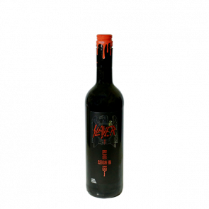 Slayer Reign in Blood Cabernet