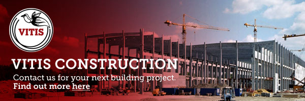 Visit Vitis construction